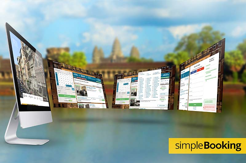 Simple-Booking-Engine-Cambodia
